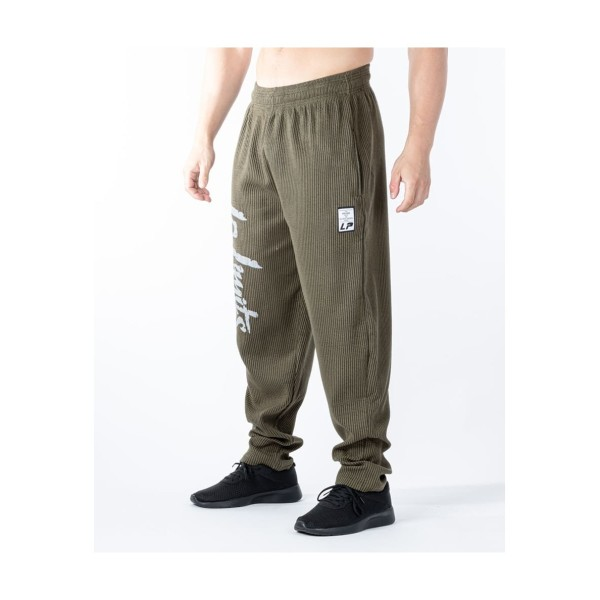 Football Tee MNX Fluo Green