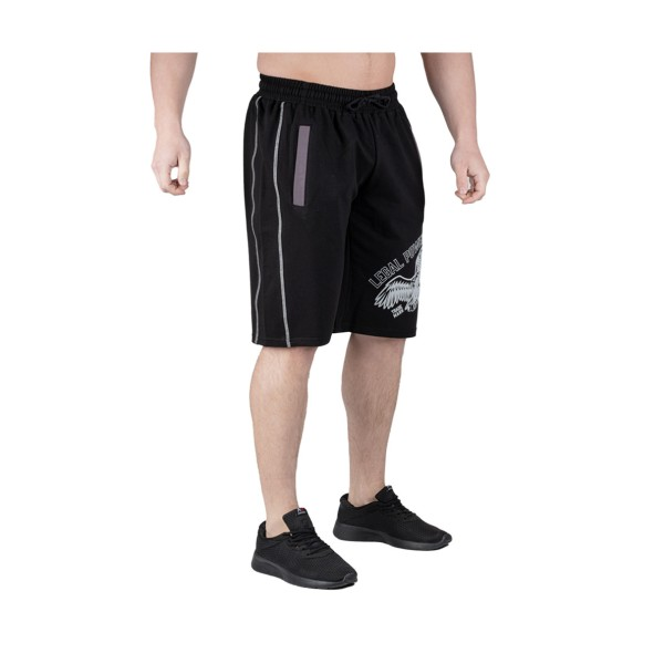 MNX Grey USA Mesh Pants