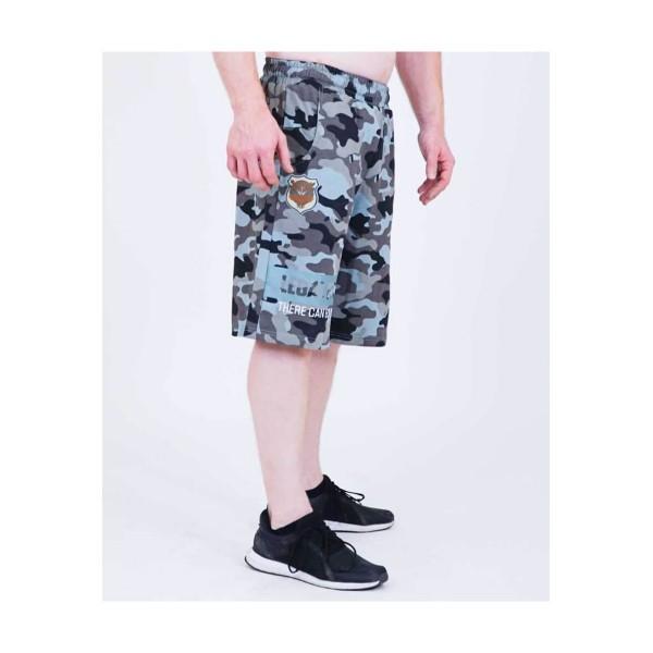 MNX Workout Top, Grey