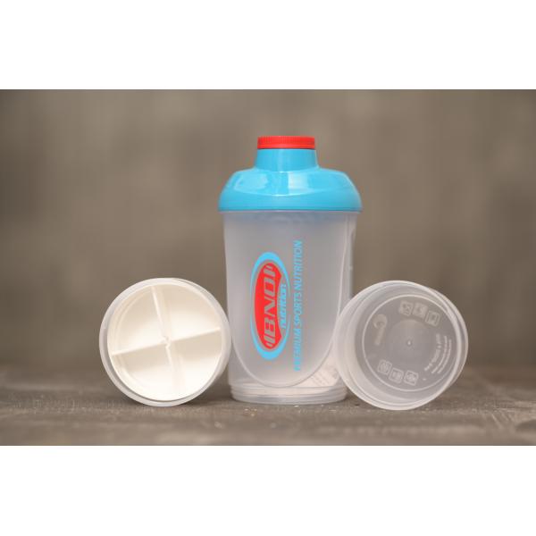 MNX Commitment Stretch T-Shirt
