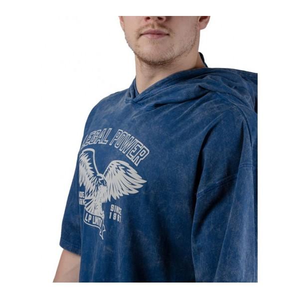 MNX Rib Sleeveless T-Shirt...