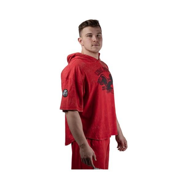 MNX Rib Tank Top Royal